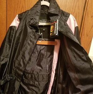 Motorcycle outerwear